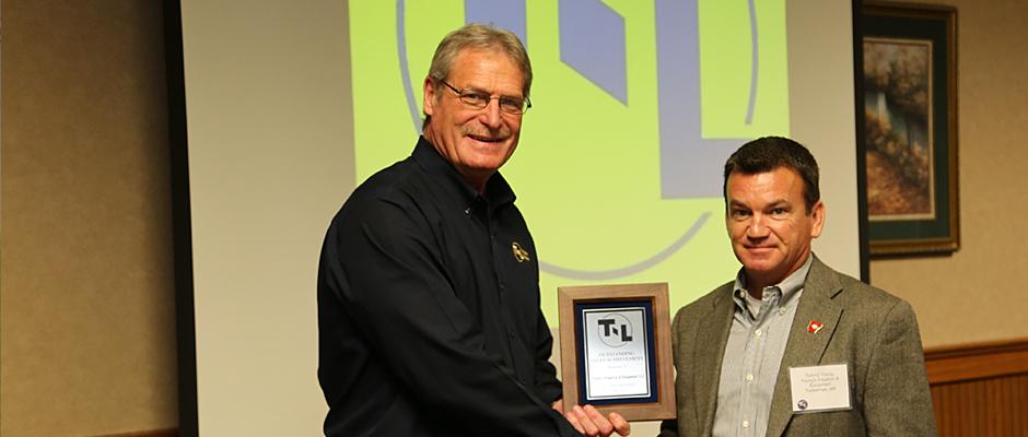Young's Award